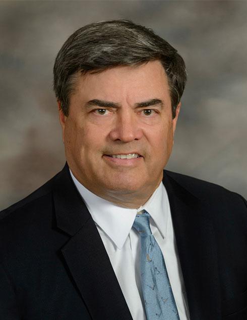 James B. Crouch, Jr.